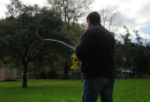 Fario organiza un curso de lance a mosca seca y montaje de señuelos para la pesca