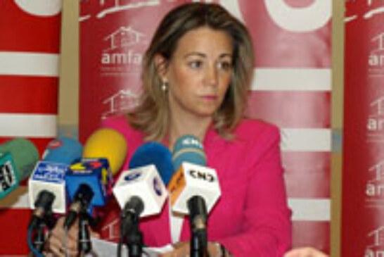 Amfar exige inversiones en formación para mujeres y jóvenes del mundo rural
