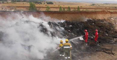 Incendios forestales ¿Cómo evitarlos?
