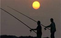 Una cita pesquera para los más jóvenes