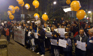 El Ayuntamiento de Pasaia seguirá adelante con la prohibición de la caza en Ulia