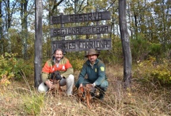 AEPES y el programa reservas de caza