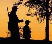 Los cazadores gallegos respaldan la licencia a jóvenes de 14 años