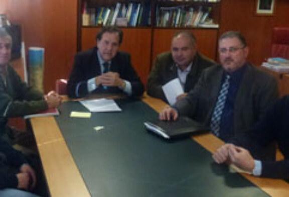 Reunión de la Asociación de Clubes de Caza Mayor y la Administración sobre el jabalí