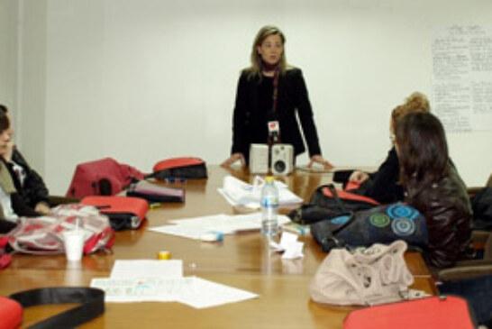 AMFAR clausura un curso sobre Medio Ambiente en la Agricultura para desempleadas