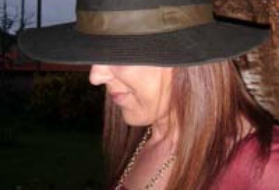 Mi sombrero verde de caza