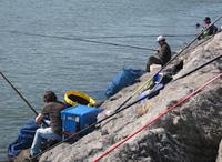 El C.D. Abusu organiza en Arrigorriaga en II Open Internacional de Corcheo Mar