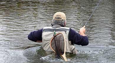 Regresa una nueva edición del Campano Soriano, la afamada prueba de pesca deportiva