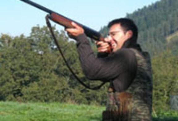 El Gobierno de Navarra convoca las pruebas para obtener la licencia de caza 2013