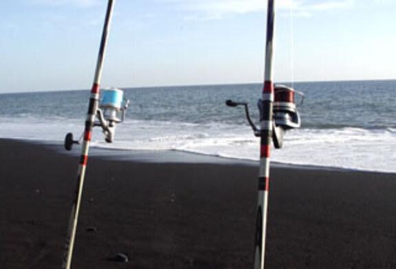 Las competiciones de la Federación Bizkaina de Pesca ya en marcha