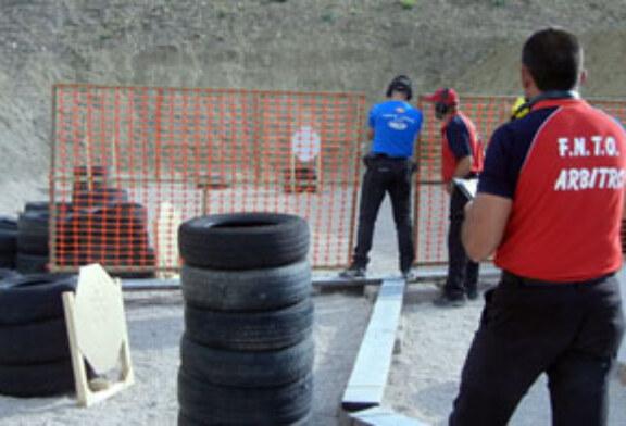 La Federación Navarra organiza una nueva edición del curso de Recorridos de Tiro