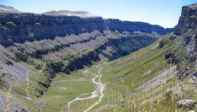 La ONC denuncia que la Ley de Parques Nacionales propuesta por el Gobierno es una chapuza que traerá graves consecuencias