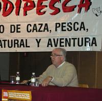 Expertos se dan cita en Pantón para las conferencias y mesas redondas de Periodipesca