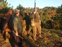 El Ayuntamiento de Pasaia da la espalda a la caza y los cazadores