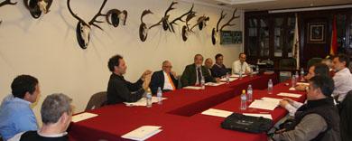 FEDENCA pone en marcha el proyecto de viabilidad de la cría en cautividad de fringílidos