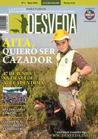 La revista DESVEDA/ADECAP de mayo ya está disponible en los puntos de venta habituales