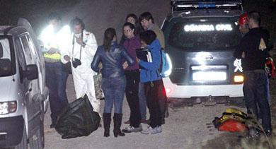 El cuerpo de Txetxu ha sido localizado en La Engaña tras confesar uno de los ganaderos