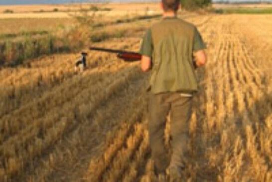 Conservar la forma para el tiro y la caza