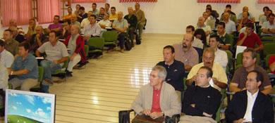 La EEC organiza unos talleres para dar a conocer aspectos fundamentales de la caza