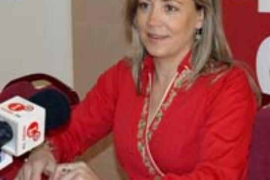 Lola Merino analiza el papel de la mujer rural y agraria ante la nueva PAC