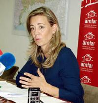 Amfar pone fin a una discriminación histórica que sufrían las mujeres del campo
