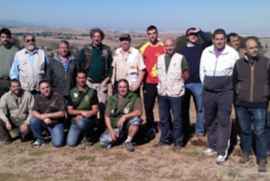 Seminarios de Formación de Instructores en Anillamiento de Fringílidos