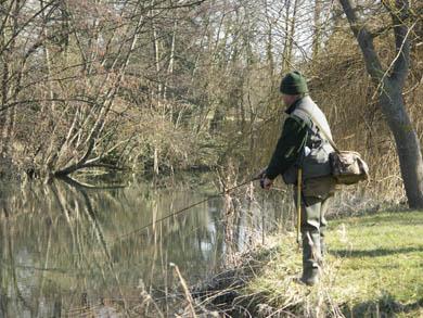 Cómo pescar en los tramos sin muerte sin dañar al pez