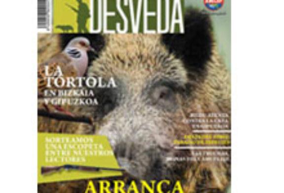 Ya puedes adquirir nuestra revista de septiembre
