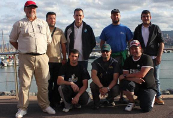 Fin de semana pesquero con los campeonatos de Embarcación Fondeada y Lance Pesado Mar