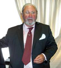 Santiago Iturmendi solicita su baja inmediata como socio de WWF España