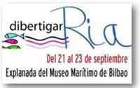"""La Escuela Infantil de Pesca de Bilbao incluida en las actividades de """"DivertigaRia"""""""