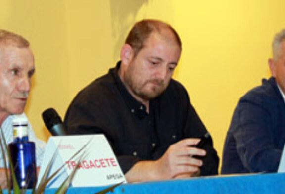 Perdiceros de todo el estado disfrutaron con la conferencia de Ismael Tragacete en Alicante