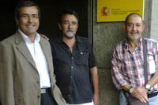 UNAC y MAGRAMA se reúnen para abordar los problemas de los cazadores de todo el estado