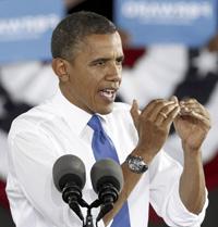 Obama proclama en EE.UU. el 22 de septiembre «Día Nacional de la Caza y la Pesca»