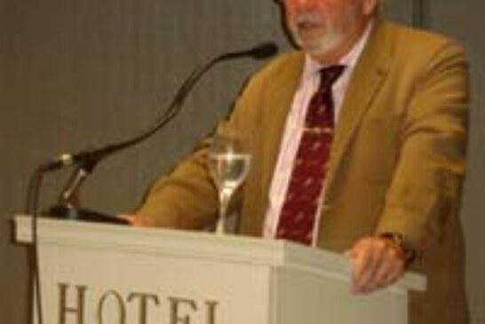 Santiago Iturmendi reelegido presidente de la Federación de Caza de Castilla y León