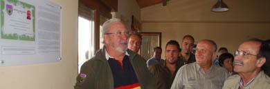 El Club Deportivo de Cazadores de Villanubla se hizo con el XVIII Memorial Faustino Alonso