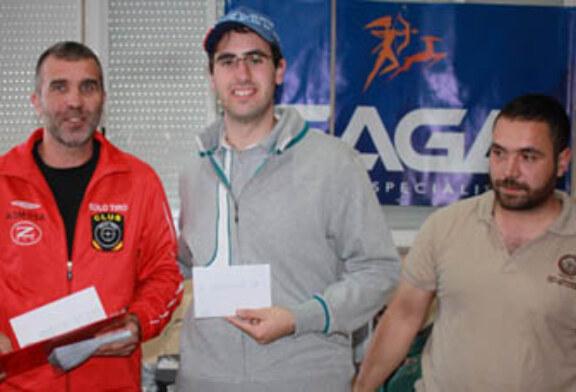 """Gran concentración de tiradores en el III Trofeo """"Solo Tiro"""" Gran Premio Saga"""