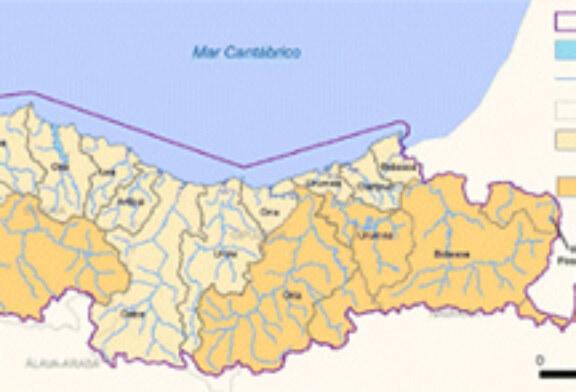URA y la Confederación elaboran el Plan Hidrológico del Cantábrico Oriental con objetivos ecológicos