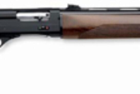 ¿Quieres llevarte una escopeta semiautomática donada por la Armería Eizmendi?