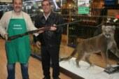 Ricardo Garate y Santiago Arizmendi han sido los ganadores de nuestros sorteos
