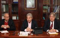 La Federación Española de Caza ha presentado su nueva Junta de Gobierno