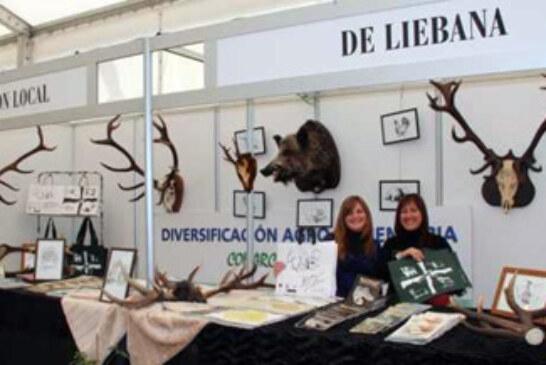 Liébana presenta su Feria de Caza y Pesca por segundo año