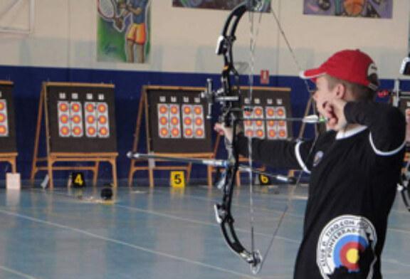 Jóvenes arqueros disputarán las pruebas estatales de Cadetes y Menores de 14 años en Olite