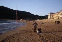 Damas, U-16 y U-21 medirán sus fuerzas en el Campeonato de Bizkaia Mar Costa Lanzado