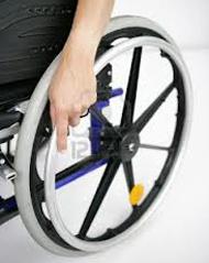 Foso Olímpico y Universal se adaptan a la demanda de personas con discapacidad física