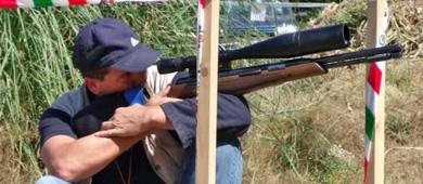 La Asociación Field Target Euskadi realizará una prueba de Muy Larga Distancia en Okondo