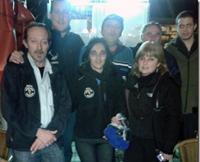 La sociedad Castores de Leioa, campeones del Open Bizkaia Mar Costa Clubes