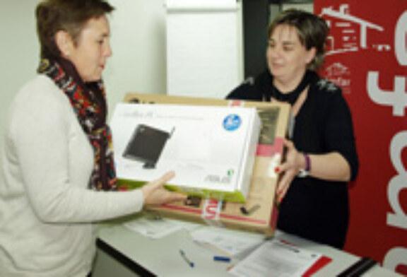 AMFAR potencia el uso de las nuevas tecnologías entre las mujeres rurales