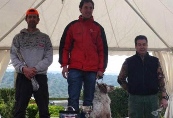 Arkaitz Egaña se adjudica el campeonato intersocial de La Unión