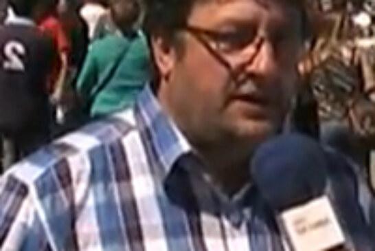 José Luis Fernández, reelegido presidente de la Federación Vasca de Pesca y Casting